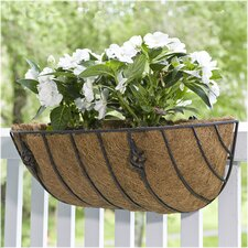 Antoinette Horse Trough Planter