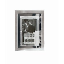Culver Two Tone Photo Frame