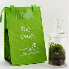 <strong>Twig Terrariums</strong> Romantik Desk Top Plant in Terrarium
