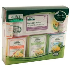 Bamboo Wipes Gift Set