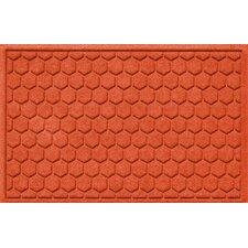 Aqua Shield Honeycomb Doormat
