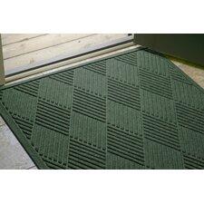 Aqua Shield Diamonds Doormat
