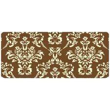 Damask Decorative Mat