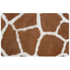 Giraffe Decorative Mat