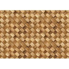<strong>Bungalow Flooring</strong> Basketcase Decorative Mat