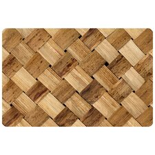 Basketcase Decorative Mat
