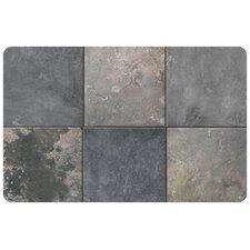 Clean Slate Decorative Mat