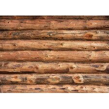 <strong>Bungalow Flooring</strong> Log Jammer Decorative Mat