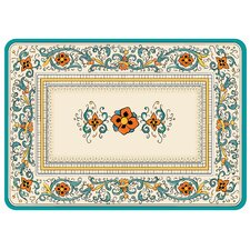 Spring Porto Decorative Mat
