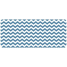 Chevron Decorative Mat