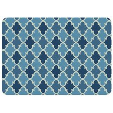 Tangier Decorative Mat