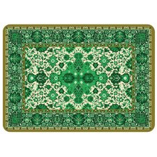 Tabriz Decorative Mat