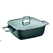 <strong>Schulte Ufer</strong> Globus i Non Stick High Rectangular Braising Pot