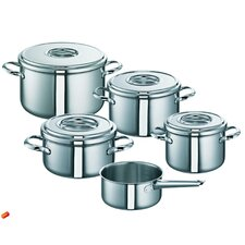 Romana i 9 Piece Cookware Set