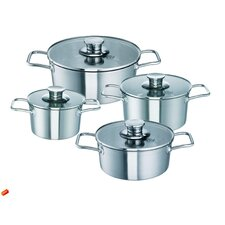 Cult 4 Piece Cookware Set
