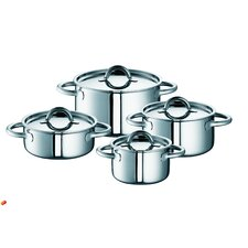 Pretty 4 Piece Cookware Set