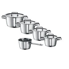 Conia 9 Piece Cookware Set