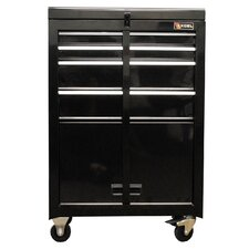 "22"" Wide 4 Drawer Bottom Cabinet"