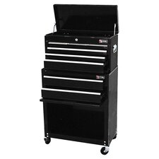 "23.6"" Wide 6 Drawer Combination Set"