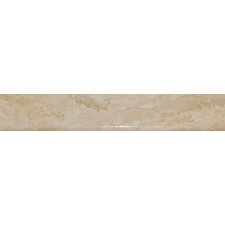 "<strong>MS International</strong> 18"" x 3"" Bullnose Tile Trim in High Gloss"