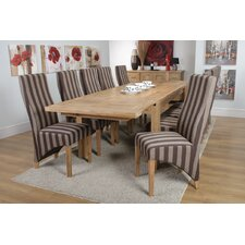Phoenix 11 Piece Dining Set