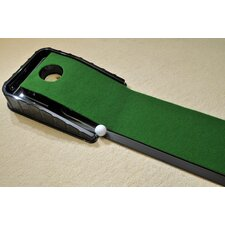 <strong>Golf Gifts & Gallery</strong> Automatic Putting System