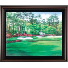 'Augusta 13 Azalea' Framed Photographic Print