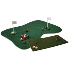 <strong>Golf Gifts & Gallery</strong> Aqua Golf