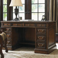 Breckenridge Highlands Credenza Desk