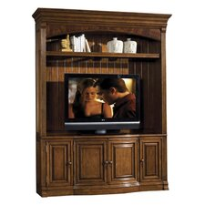 "Northport 68"" TV Stand with Deck"