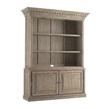 """Mount Bonnell 92"""" Bookcase"""