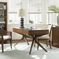 Longboat Key Leg Writing Desk