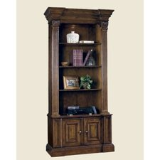"Laredo Tall 96.25"" Bookcase"