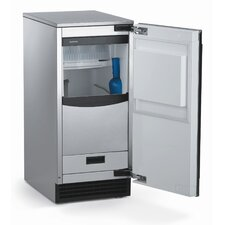 26 lb Brilliance Ice Machine