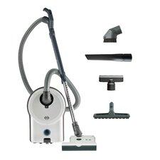Airbelt D4 Premium Canister Vacuum with ET-1 Power Head