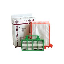 Filter Set - 1 Microfilter and 1 Exhaust Filter for AIRBELT K Series