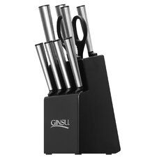 Koden Series 10 Piece Cutlery Block Set