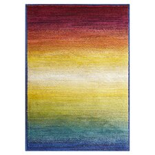 Lyon Rainbow Area Rug