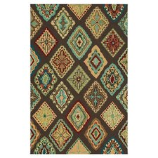Olivia Brown / Multi Rug