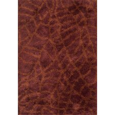 Garden Shag Indoor/Outdoor Rug