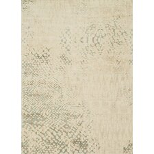 Journey Ivory/Multi Outdoor Rug