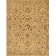 Majestic Brown Outdoor Area Rug