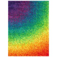 Barcelona Rainbow Rug