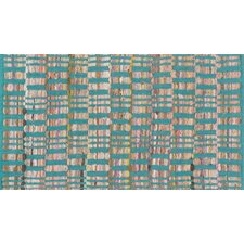Aiden Turquoise Rug