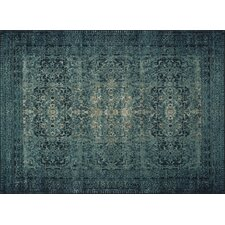 Journey Indigo / Blue Rug