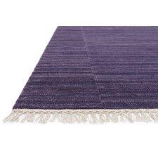 Anzio Purple Rug