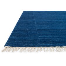Anzio Denim Area Rug