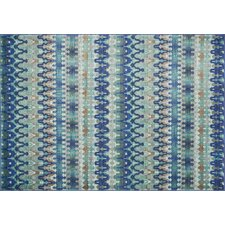 Madeline Blue/Multi Stripe Rug