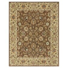 Maple Light Gold Area Rug