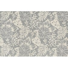 Francesca Grey/Beige Area Rug
